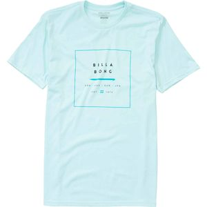 Billabong Spray Box T-Shirt - Men's