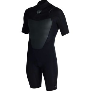Billabong Absolute Chest Zip 2mm Spring Suit - Men's