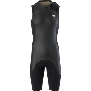 Billabong 202 Revolution Re-Issue Sleeveless Spring Wetsuit - Men's