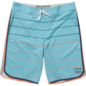 Billabong 73 X Stripe Board Short - Boys'