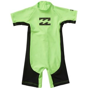 Billabong Unity Springsuit - Toddler Boys'
