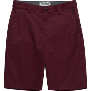 Billabong Carter Stretch Short - Boys'