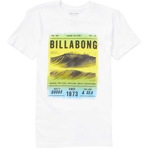 Billabong Lines T-Shirt - Short-Sleeve - Boys'