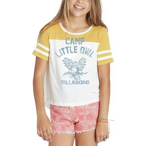 Billabong Local Girl Short-Sleeve Shirt - Girls'