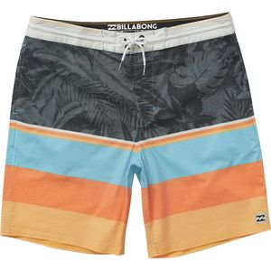 Billabong Spinner LT Print Board Short - Men's
