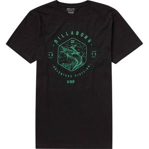 Billabong Breach T-Shirt - Short-Sleeve - Men's