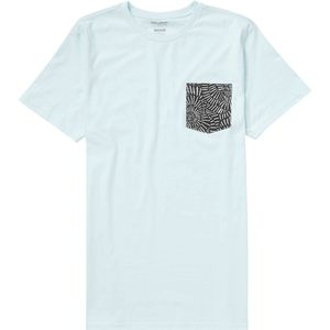 Billabong Team Pocket T-Shirt - Short-Sleeve - Men's