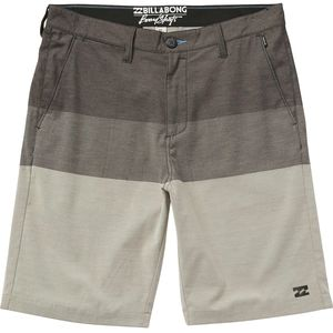 Billabong Crossfire X Airlite Short - Men's