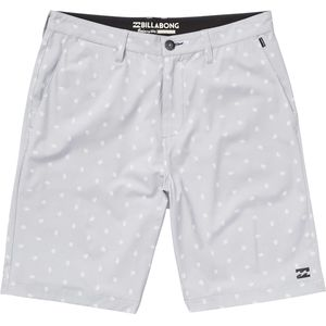 Billabong Crossfire X Palmdale Hybrid Short - Men's