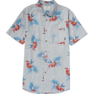 Billabong Vacay Shirt - Short-Sleeve - Men's