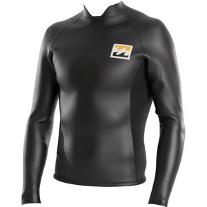 Billabong 202 Revolution Re-Issue Back Zip Wetsuit Jacket - Men's