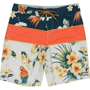 Billabong Tribong X Holidaze Board Short - Men's