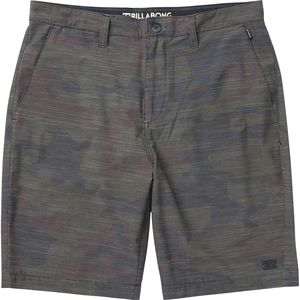Billabong Crossfire X Camo Short - Men's