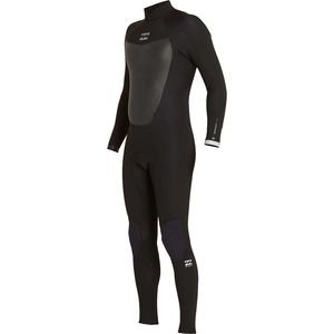 Billabong 5/4 Absolute Back Zip Full Wetsuit - Men's