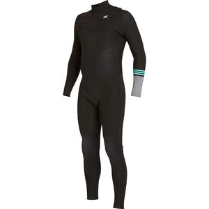 Billabong 403 Revolution Chest-Zip Wetsuit - Men's