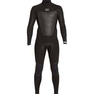 Billabong 3/2 Absolute X Back Zip Full Wetsuit - Men's
