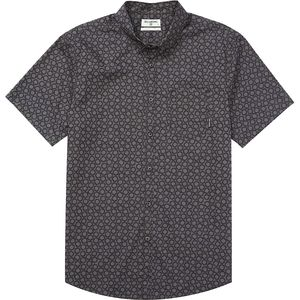 Billabong Sundays Mini Short-Sleeve Shirt - Men's