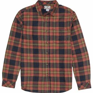 Billabong Freemont Flannel - Men's