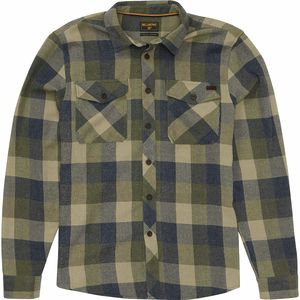 Billabong Ventura Flannel Shirt - Men's