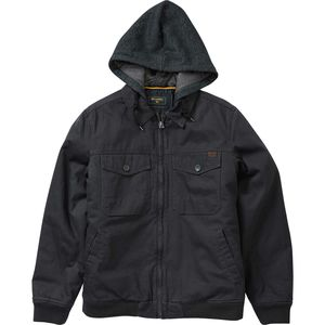 Billabong Barlow Twill Jacket - Men's
