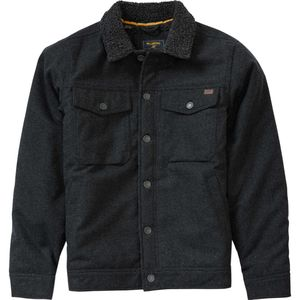 Billabong Barlow Wool Jacket - Men's