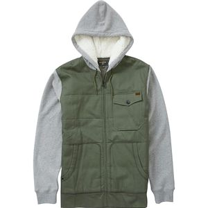 Billabong Barlow Full-Zip Hoodie - Men's
