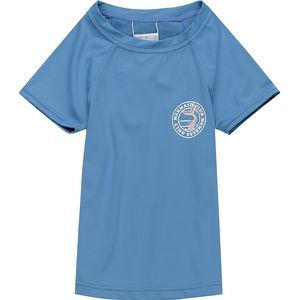 Billabong Sol Searcher Short-Sleeve Rashguard - Girls'