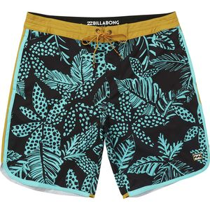 Billabong 73 LT Lineup Board Short - Men's