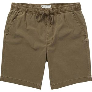Billabong Larry Layback Ovd Short - Men's