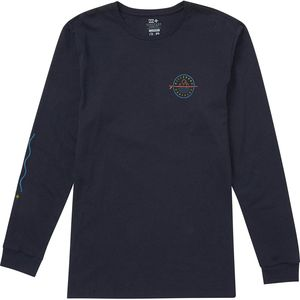 Billabong Crossboard Long-Sleeve T-Shirt - Men's