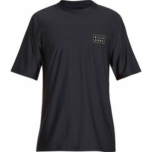 Billabong Die Cut LF Short-Sleeve Rashguard - Men's