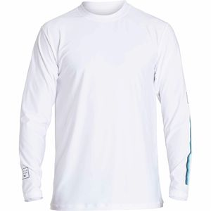 Billabong D Bah LF Long-Sleeve Rashguard - Men's