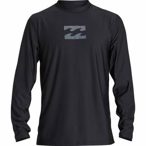 Billabong All Day Wave LF Long-Sleeve Rashguard - Men's