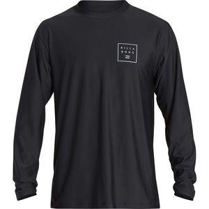 Billabong All Day Mesh Loose Fit Rashguard - Men's