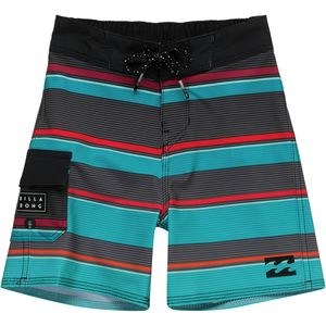 Billabong All Day X Stripe Boardshort - Toddler Boys'