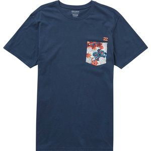 Billabong Team Pocket T-Shirt - Men's