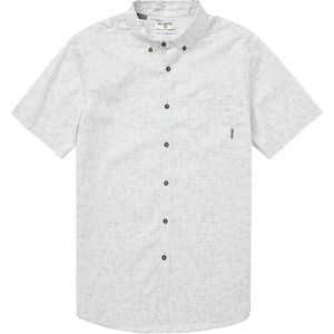 Billabong Sunday Mini Short-Sleeve Shirt - Men's