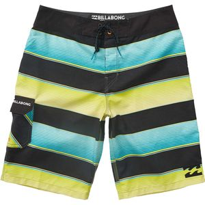 Billabong All Day OG Stripe Board Short - Men's