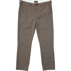Billabong Kramer Chino Pant - Men's
