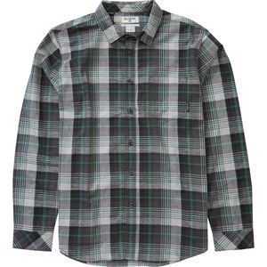 Billabong Coastline Flannel - Men's