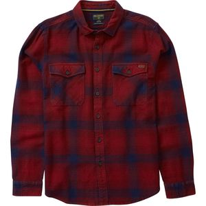 Billabong Ventura Long-sleeve Shirt - Men's