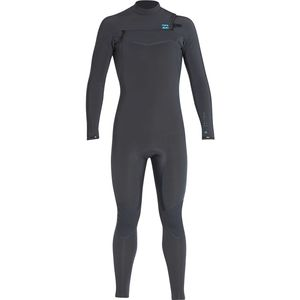 Billabong 3/2 Furnace Carbon Ultra Chest Zip Wetsuit - Men's