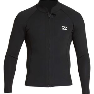 Billabong 2mm Revolution Pump Front Zip Jacket - Men's
