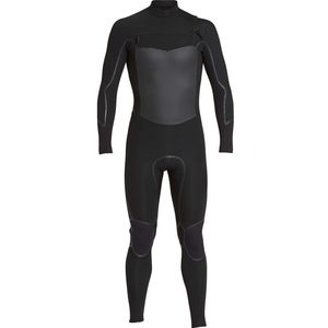 Billabong 3/2mm Furnace Absolute X Chest Zip GBS Full Wetsuit - Men's