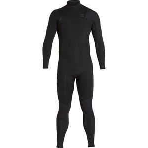 Billabong 4/3mm Furnace Absolute Chest Zip GBS Full Wetsuit - Men's