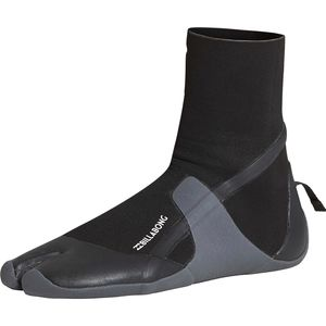 Billabong 5mm Furnace Absolute Split Toe Bootie - Men's