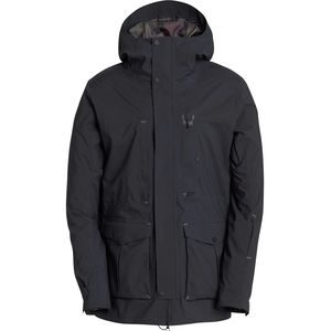 Billabong Bodeman Shell Jacket - Men's
