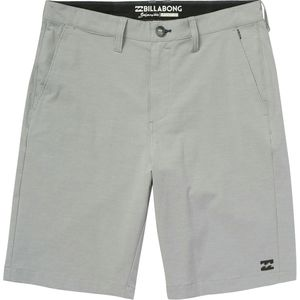 Billabong Crossfire X Mid Hybrid Short - Men's