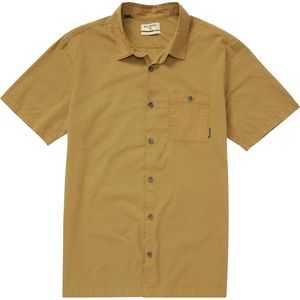 Billabong Wave Washed Short-Sleeve Shirt - Men's