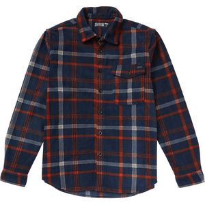 Billabong Furnace Flannel Shirt Jacket - Men's